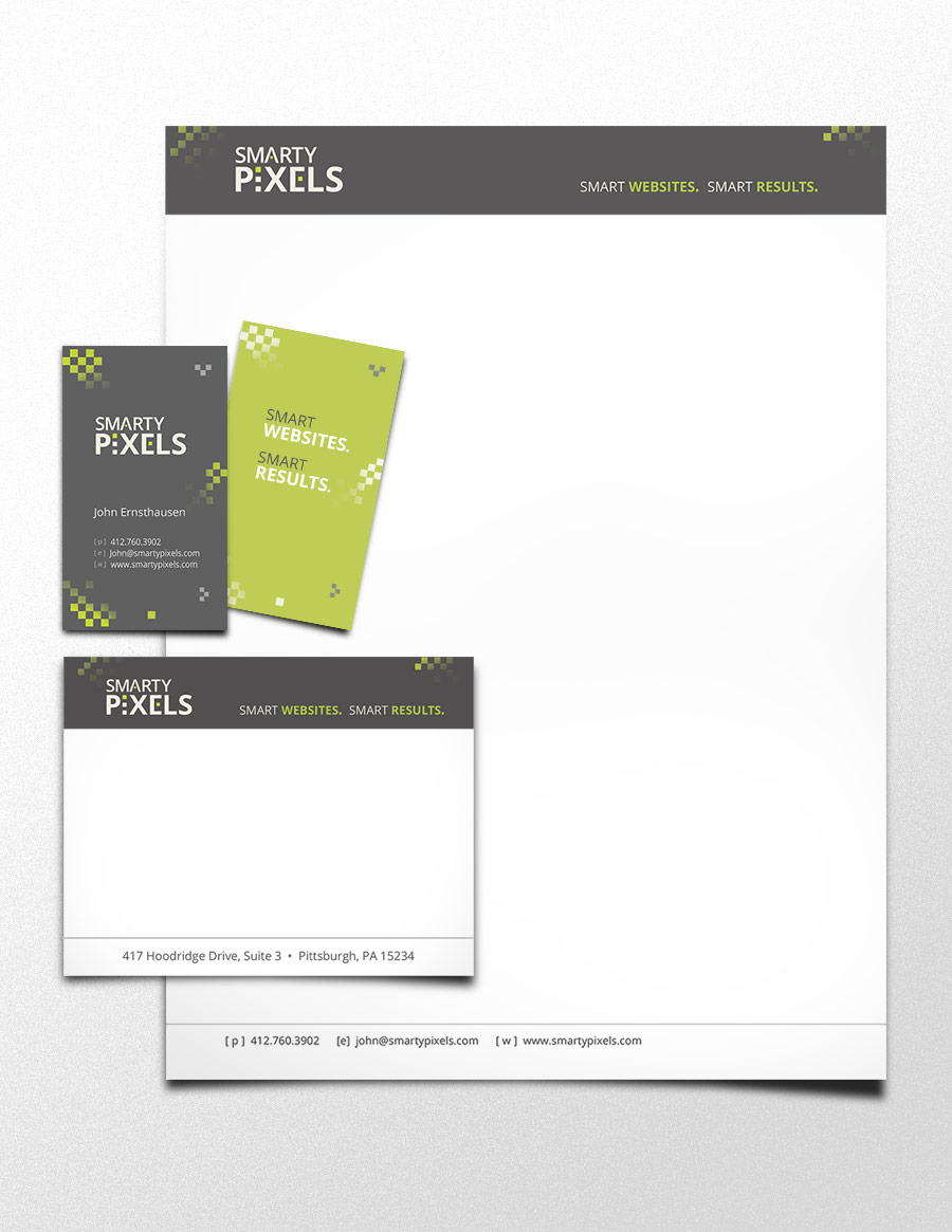 Smarty Pixels Stationary