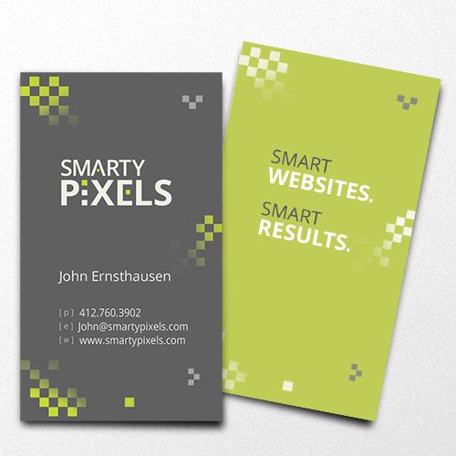 Smarty Pixels Branding