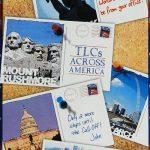 TLC Across America Poster