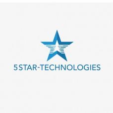 5 Star Technologies Logo
