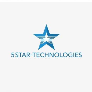 5 Star Technologies Logo