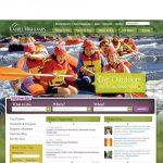 Laurel Highlands Website