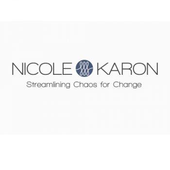 Nicole Karon Logo