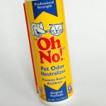 OhNo! Product Label