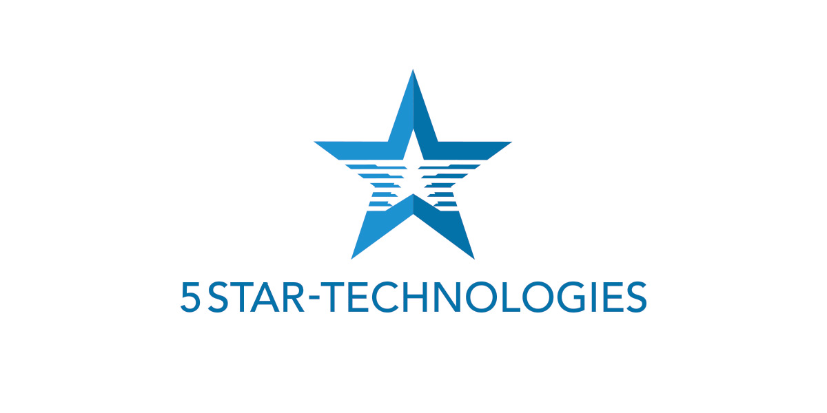 5 Star-Technologies Logo