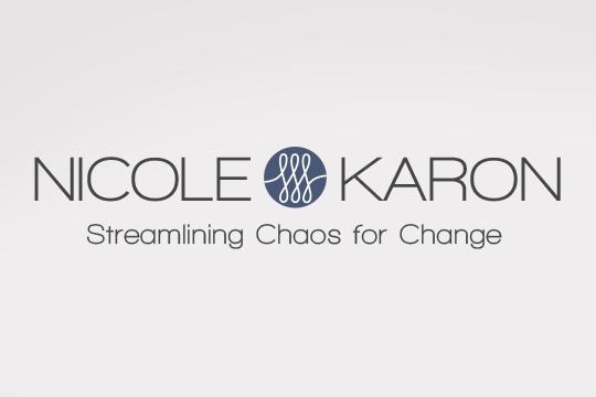 Nichole Karon Logo