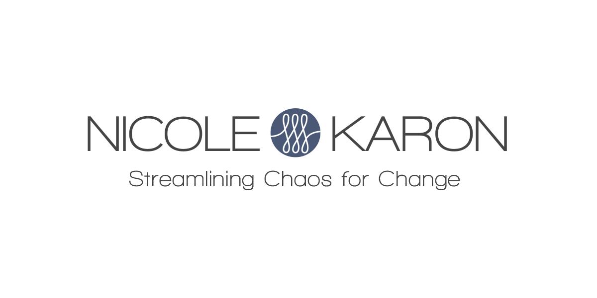 Nichle Karon Logo