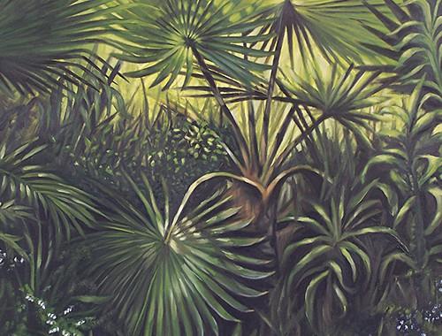 Mystic Palms