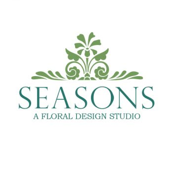 Seasons - A Floral Design Studio