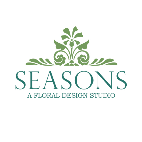 Seasons – A Floral Design Studio