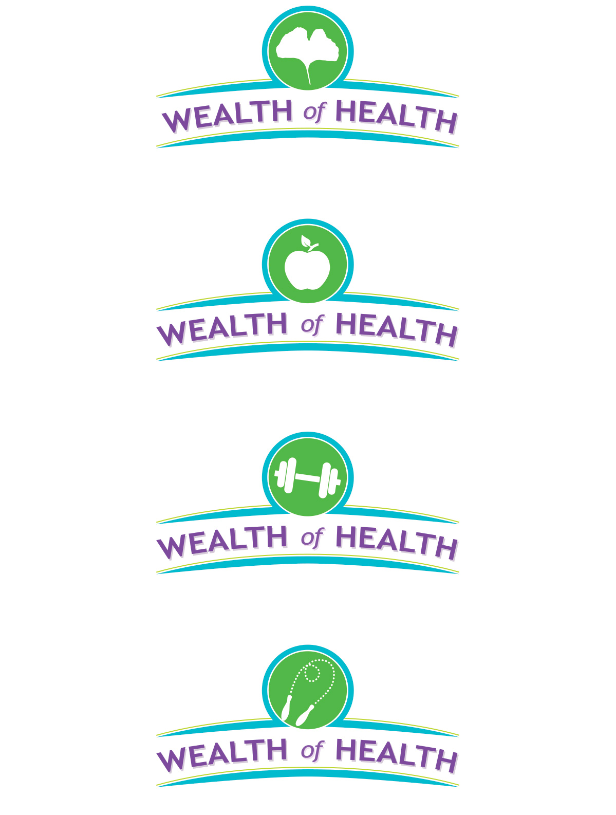 Wealth of Health Variations