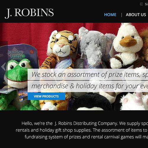 J. Robins
