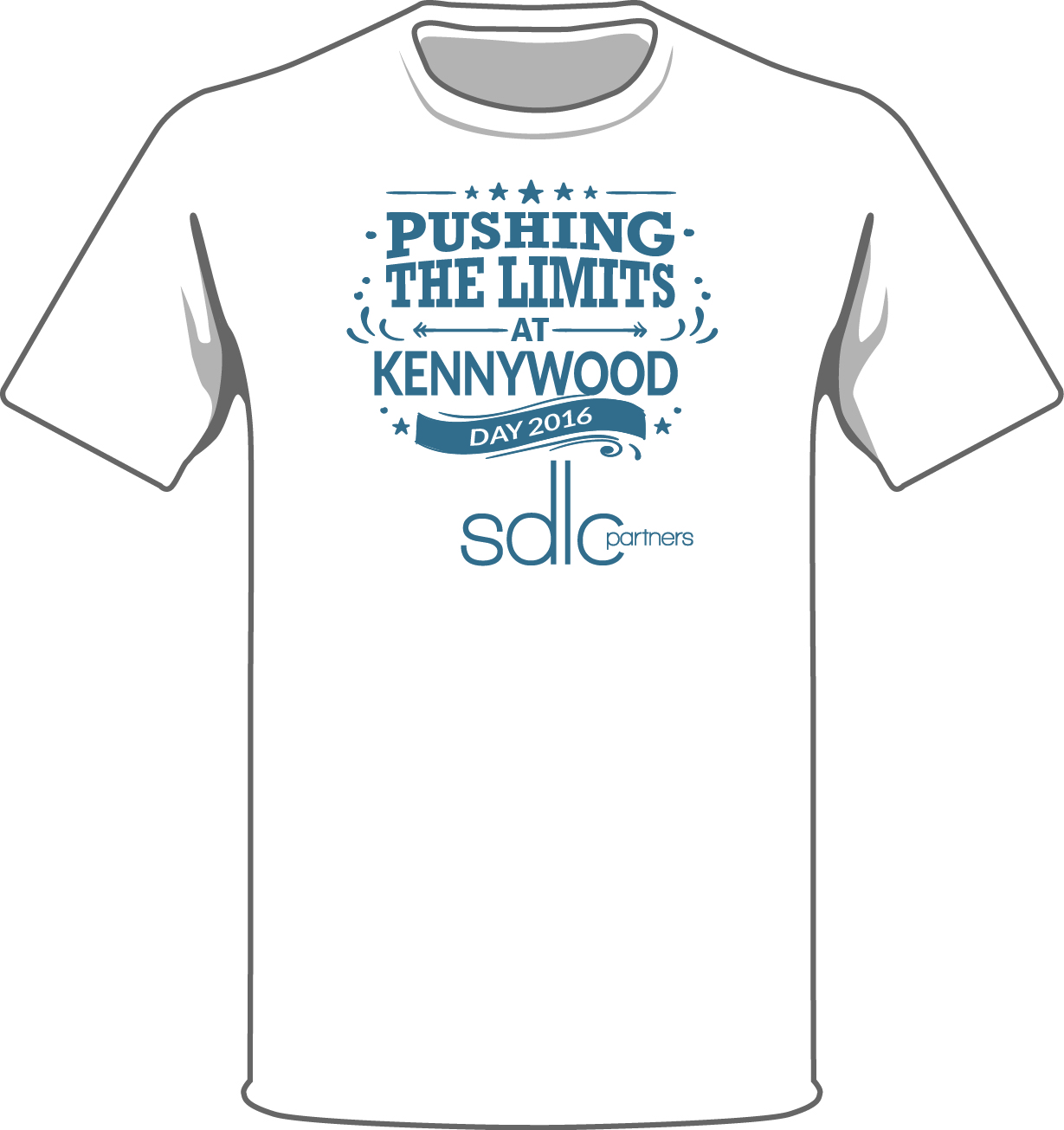 SDLC 2016 kennywood t-shirt