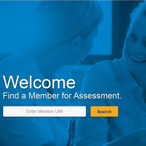 CM Mobile – Health Assessment App
